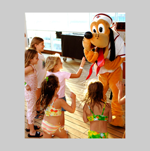 10 Best Cruises for Families