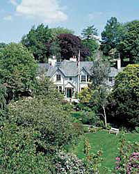 Top Inns of England's Lake District