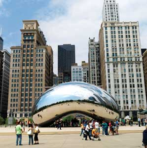 8a7457e935 Articles related to Chicago | Travel + Leisure