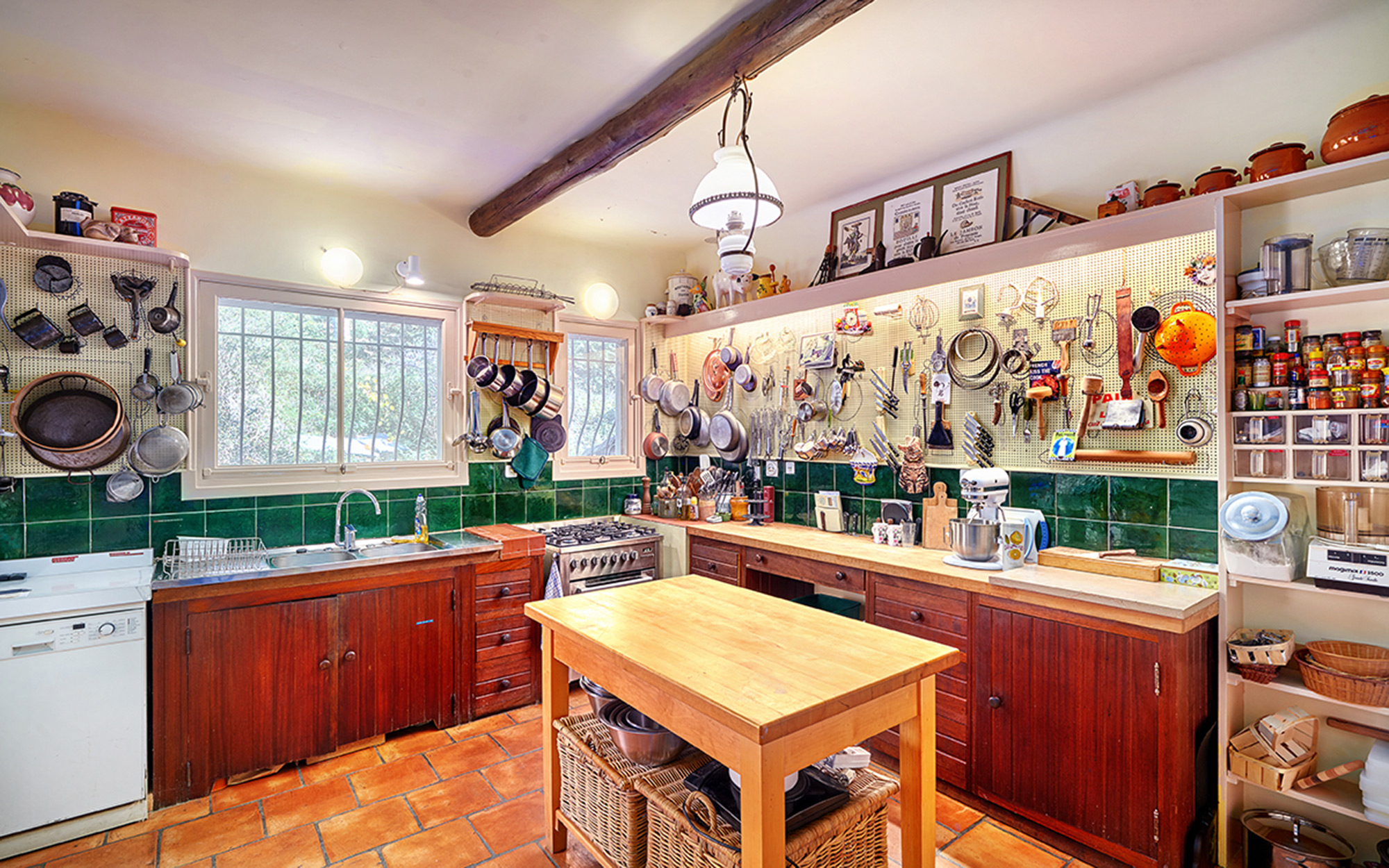 Julia Child's Summer Home to Become Vacation Rental