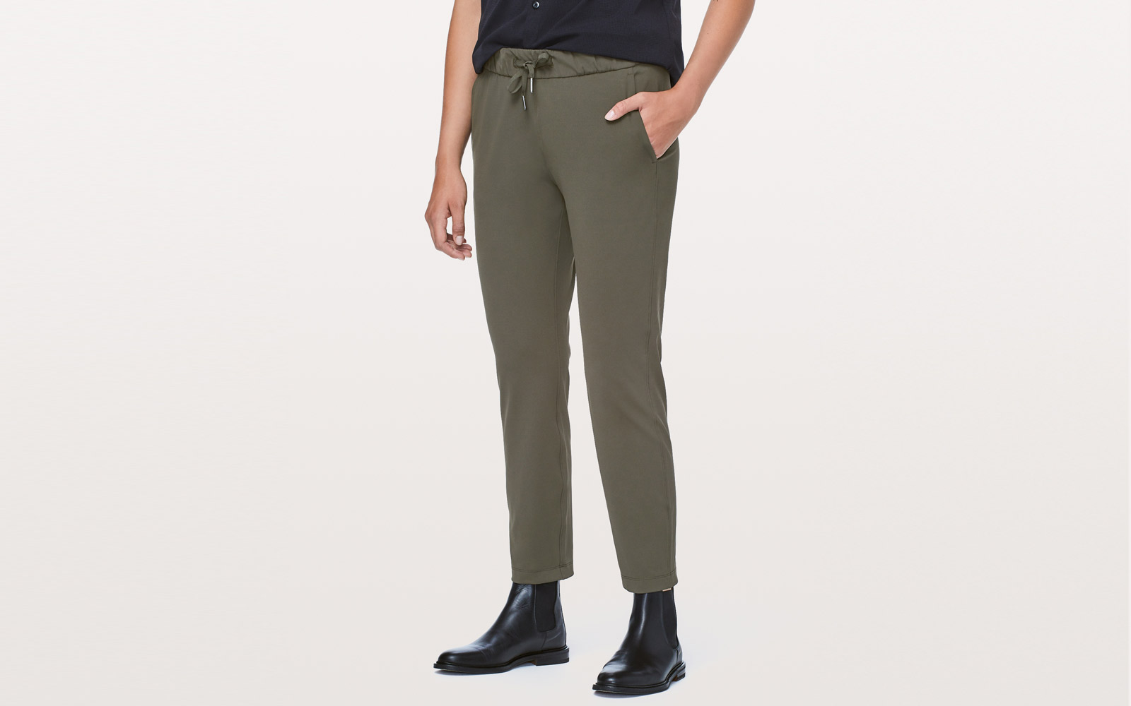 a98960b4302 The Best Travel Pants for Women Who Hate Flying in Jeans