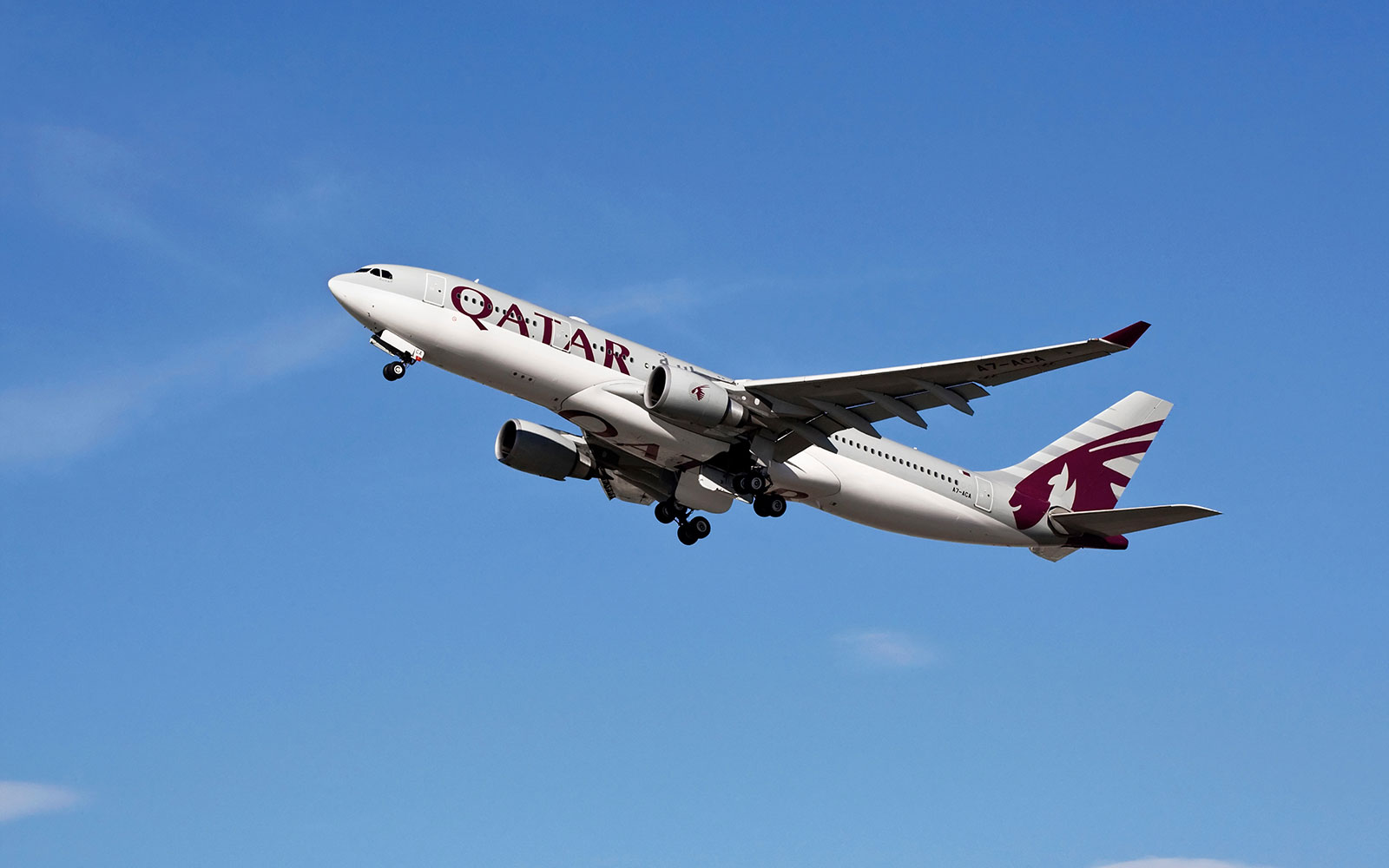 Qatar Airways to Offer 10 New U.S. Routes in 2016