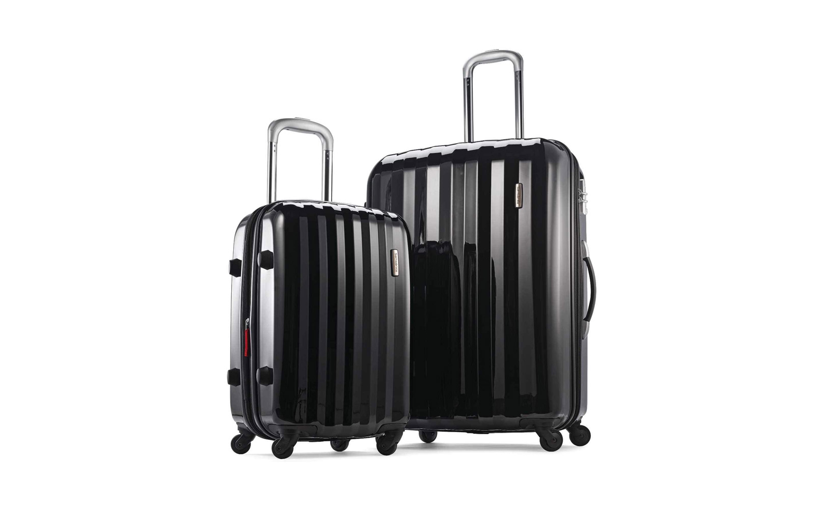 Luggage for sale on Amazon