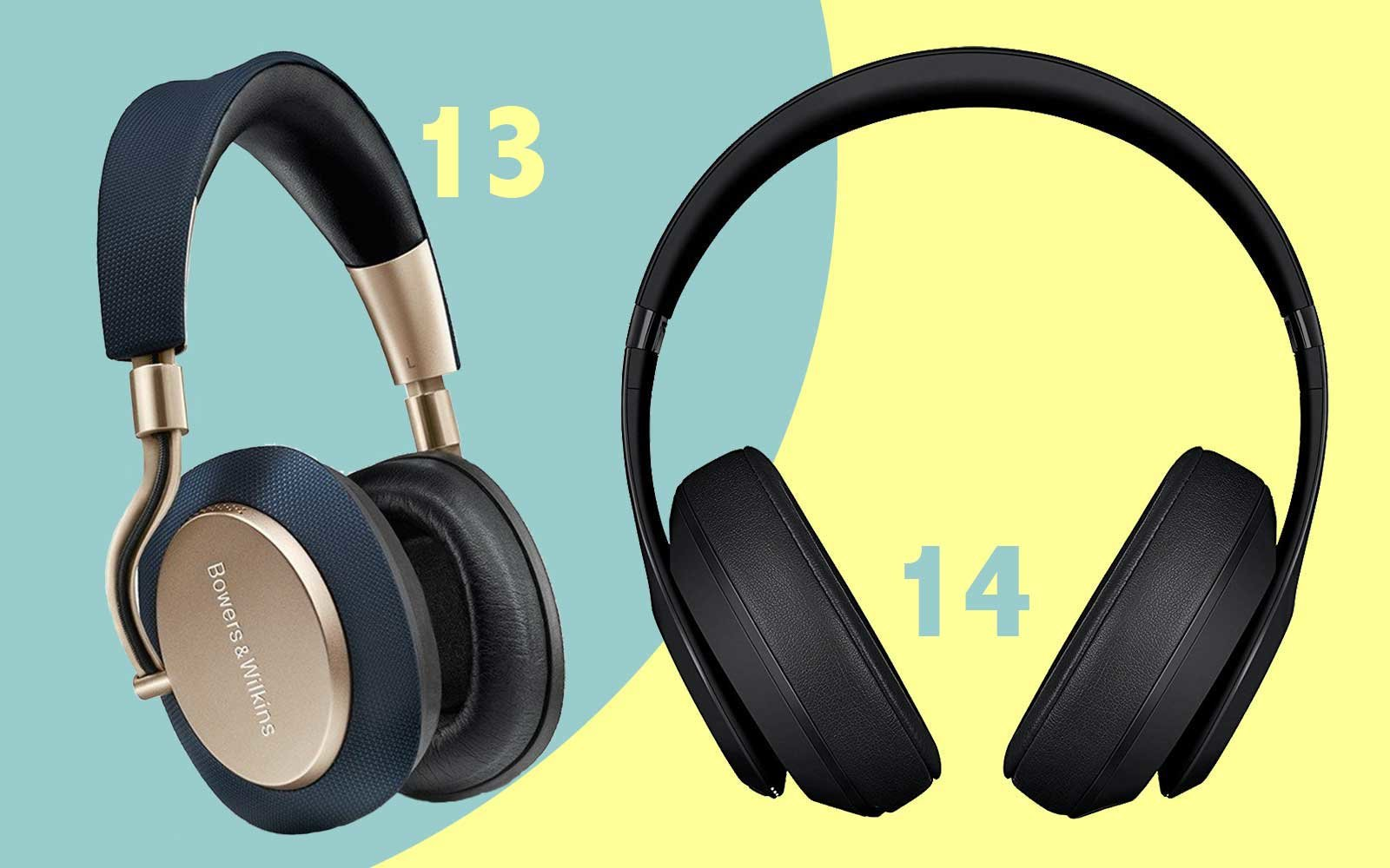 d95e4f461da The Best Noise-cancelling Headphones for Travel | Travel + Leisure