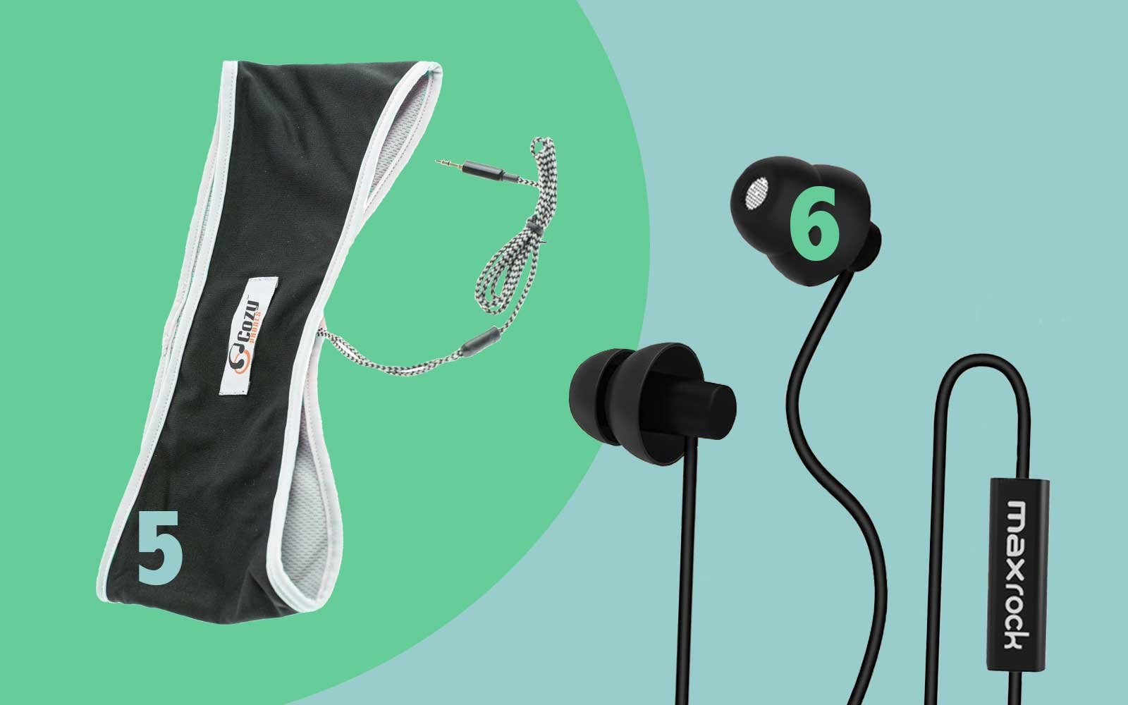 The Best Noise-cancelling Headphones for Travel | Travel + Leisure