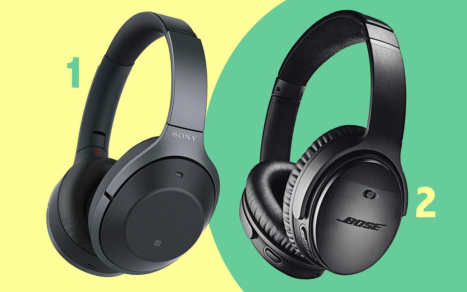 817ba7d8331 The Best Noise-cancelling Headphones for Travel | Travel + Leisure