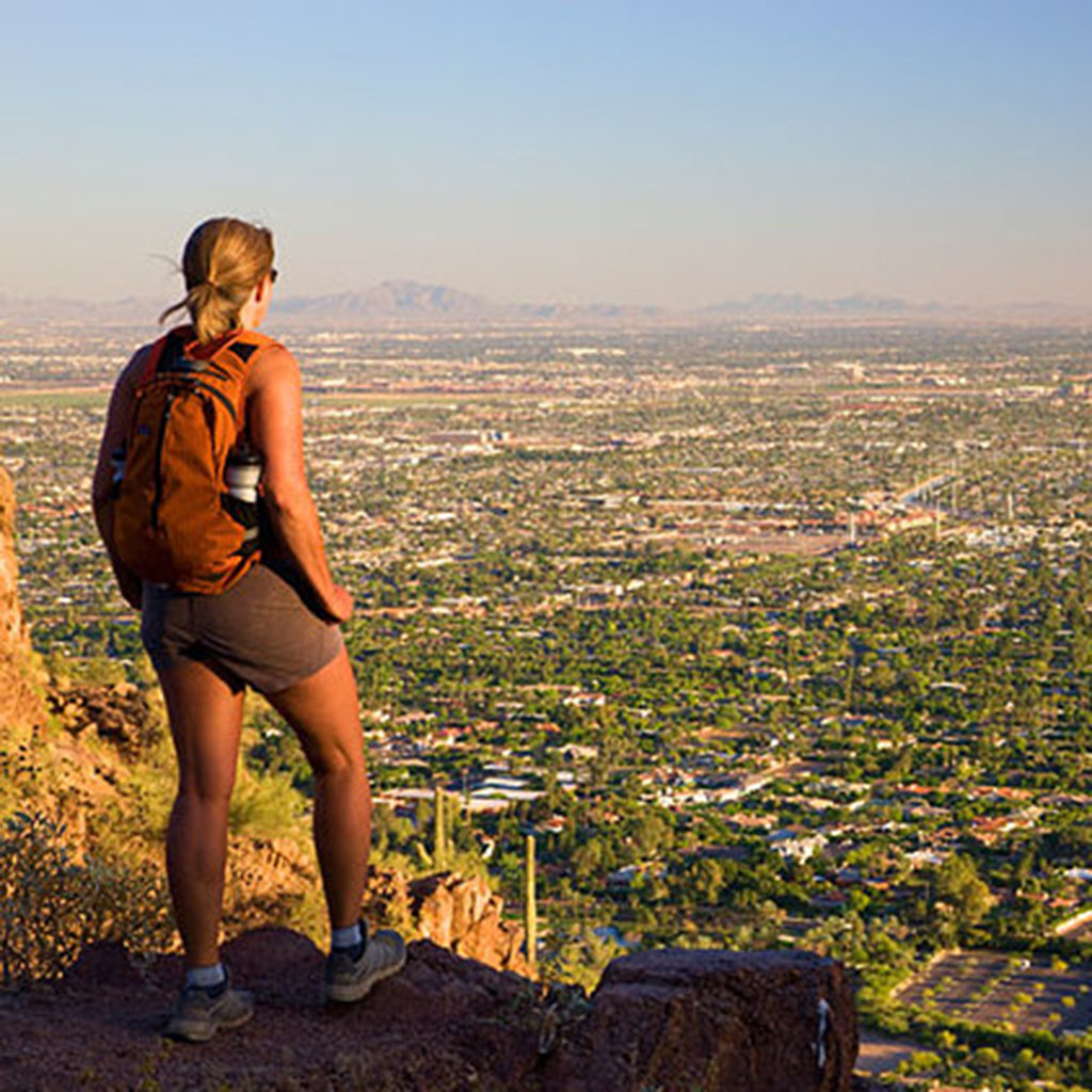Best Hiking in Scottsdale