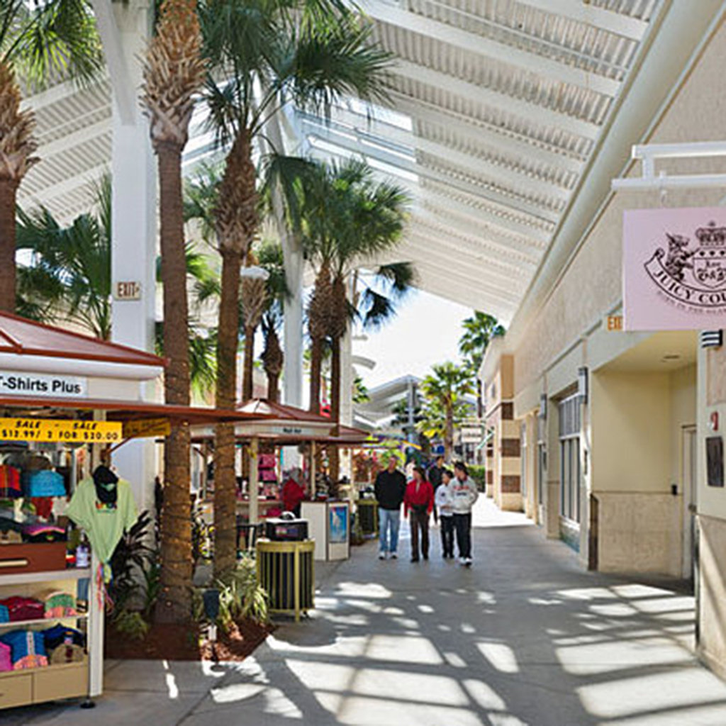 Orlando's Best Outlet Shopping