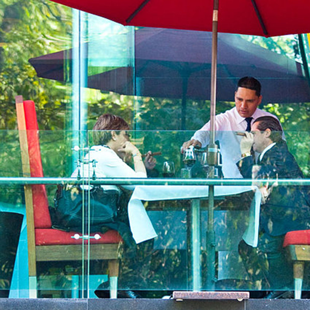 5 Best Fine-Dining Restaurants in Mexico City