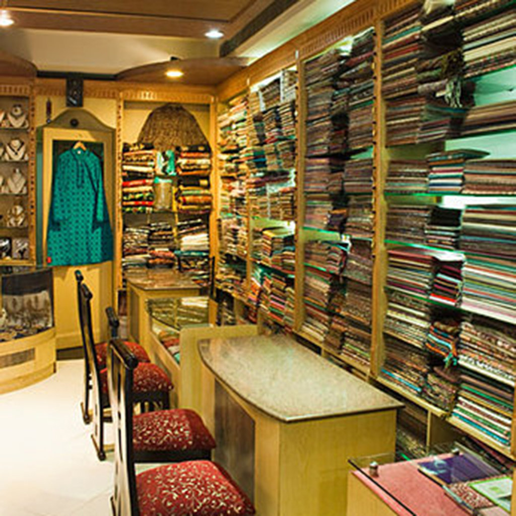 Best Places to Shop in Delhi