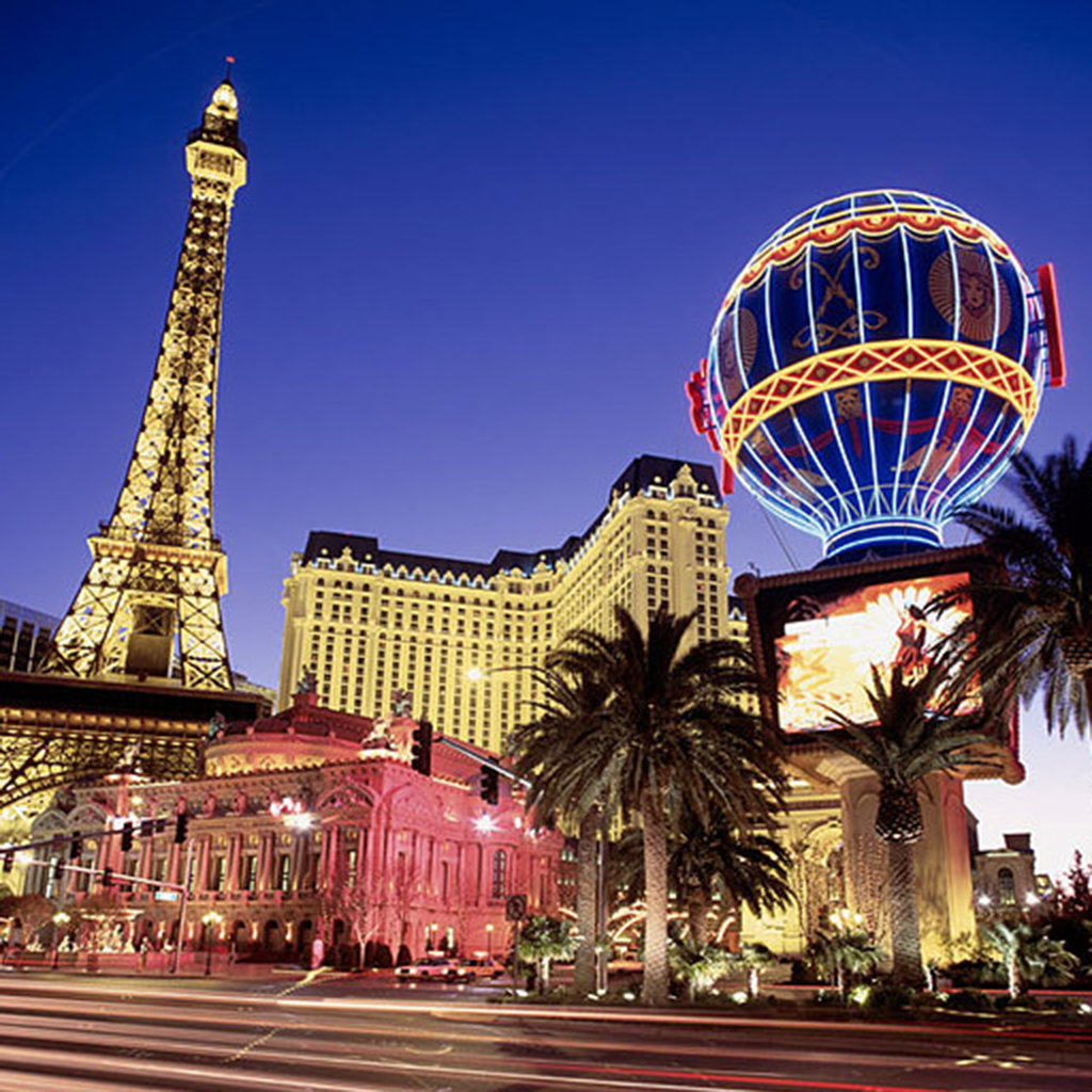 Top Places for Nightlife in Las Vegas - Travel + Leisure