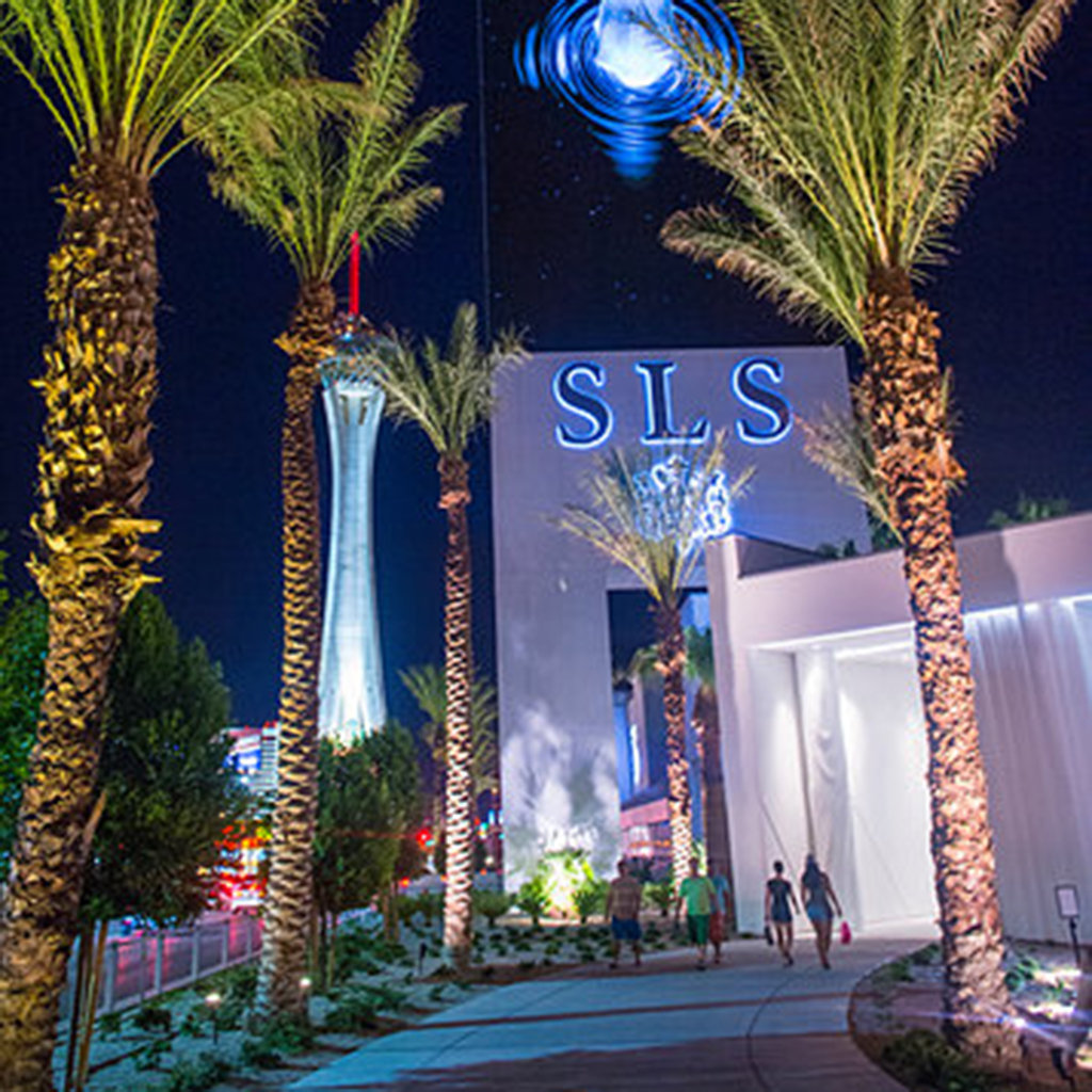Where To See Stars In Las Vegas Travel Leisure