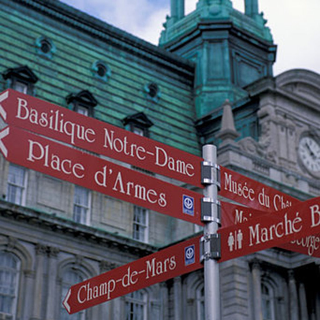 Best Tours in Quebec City