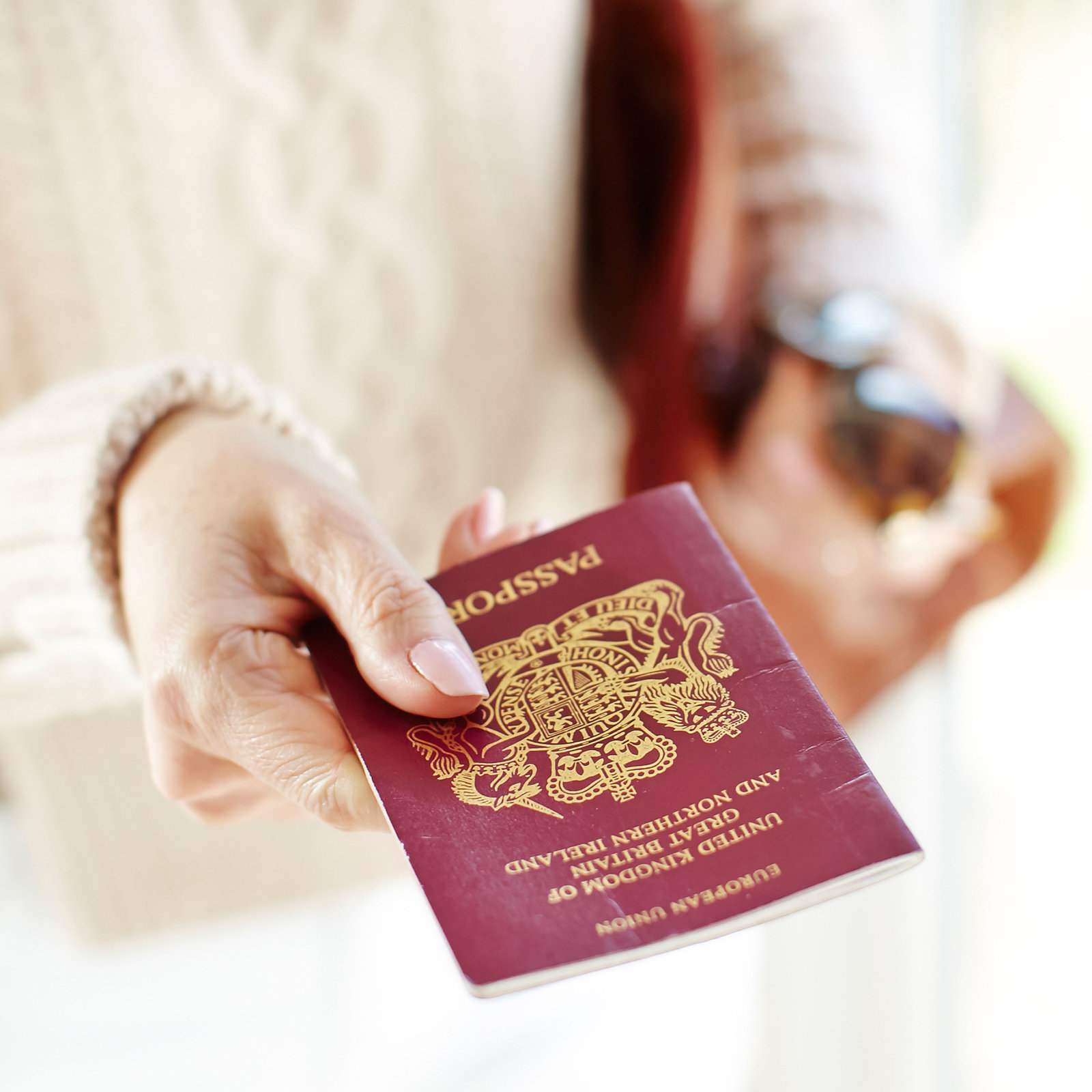 Why Do European Hotels Require Passports at Check-in?