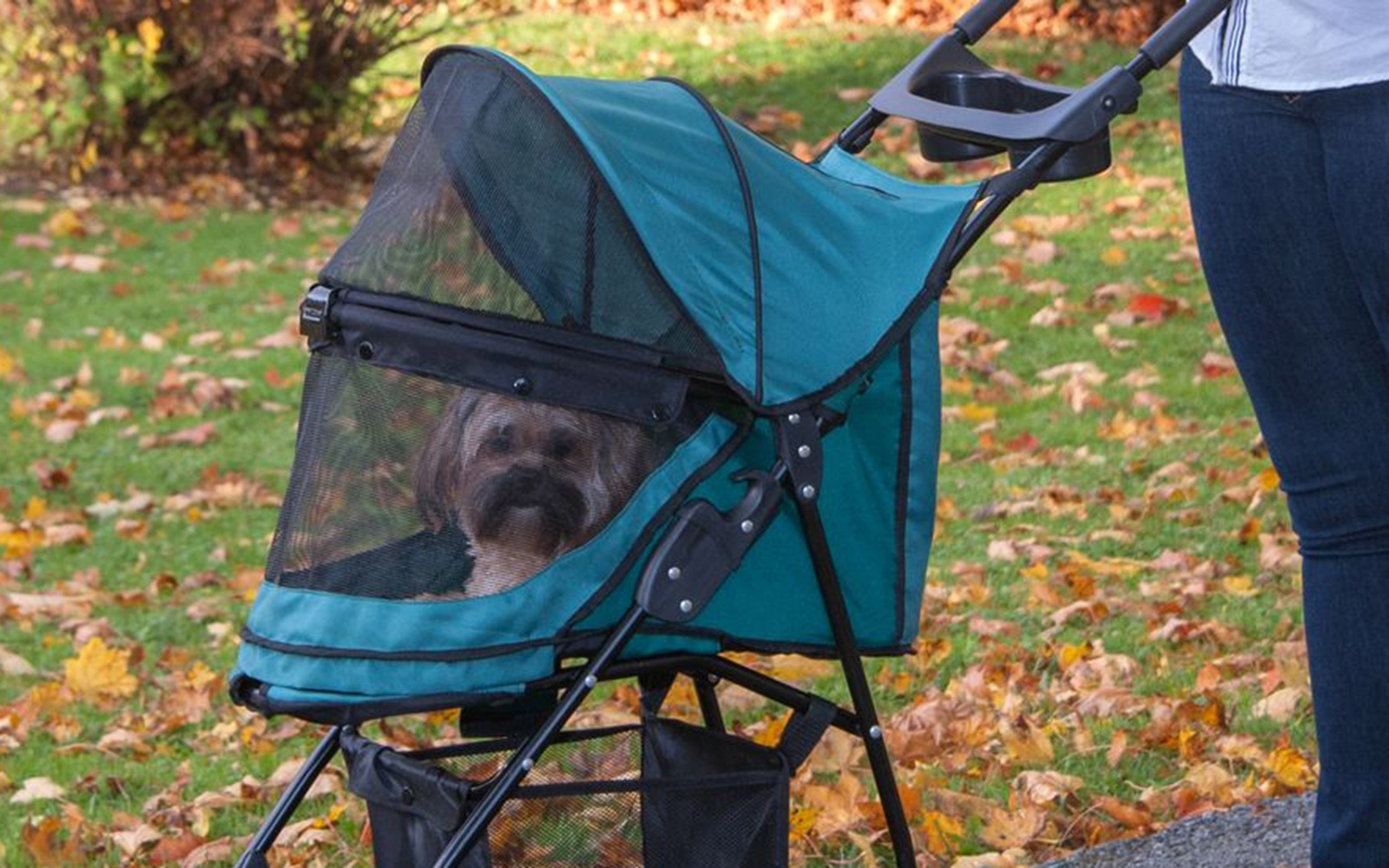 Pet Gear's Happy Trails Stroller