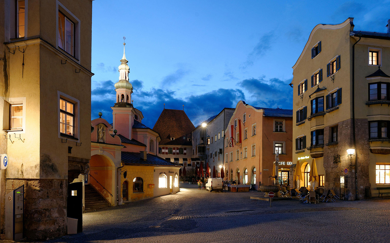 25 Secret European Villages