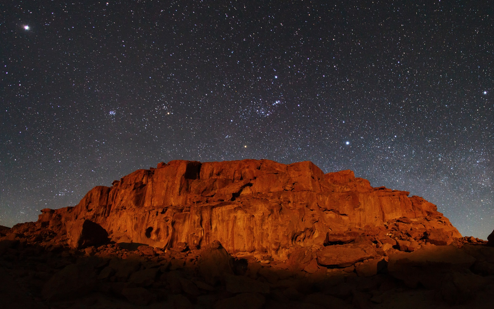 12 Must-Brings For Your Next Stargazing Trip