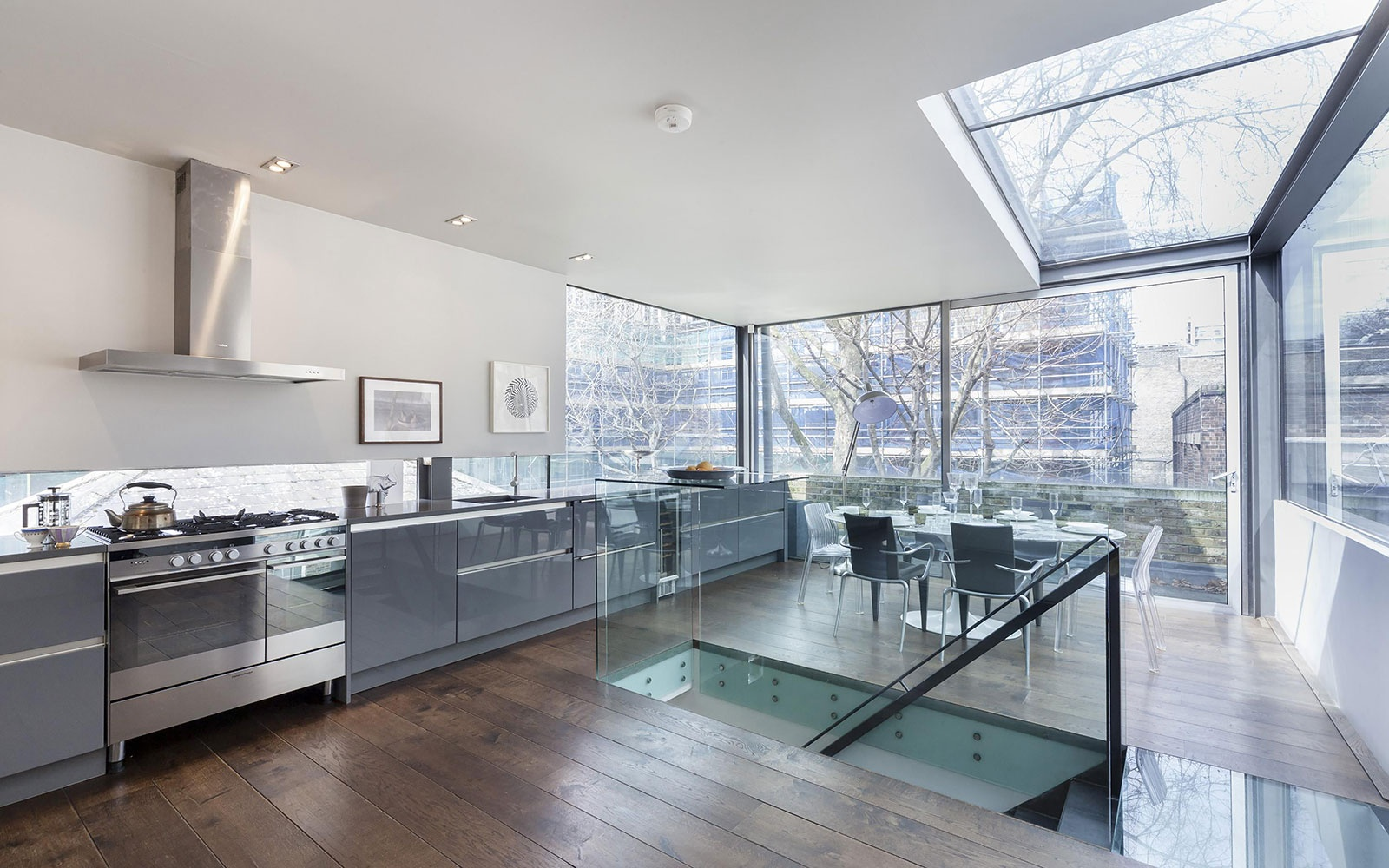 Converted Stables in London