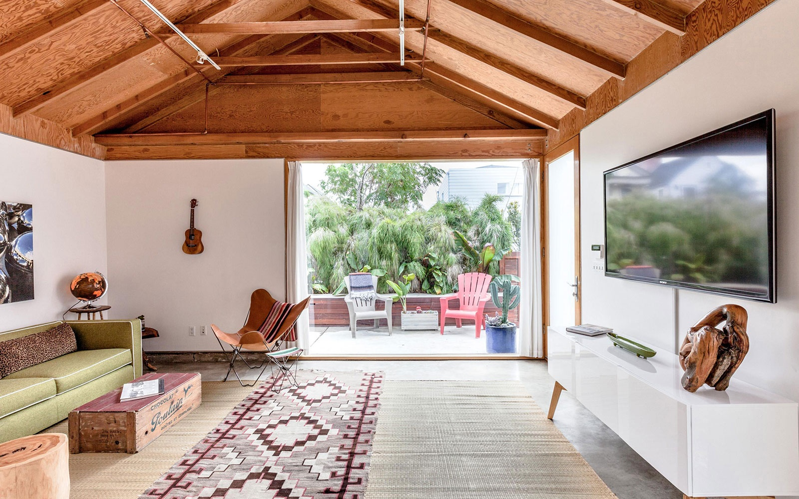 Contemporary Eclecticism in L.A.
