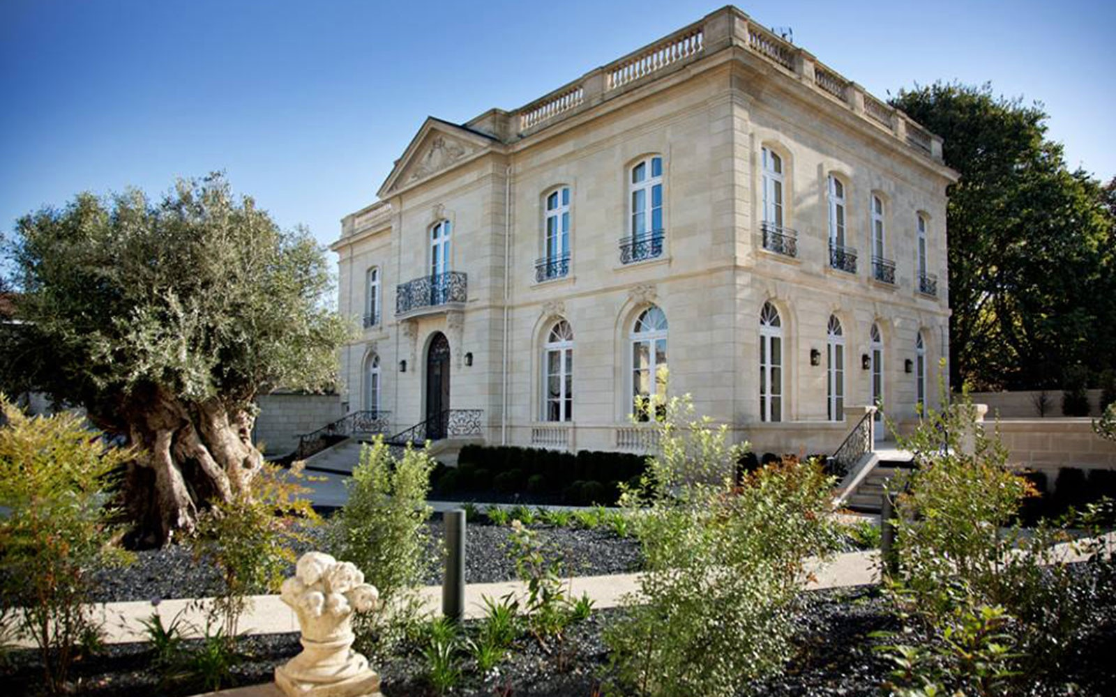 New French Countryside Retreats | Travel + Leisure