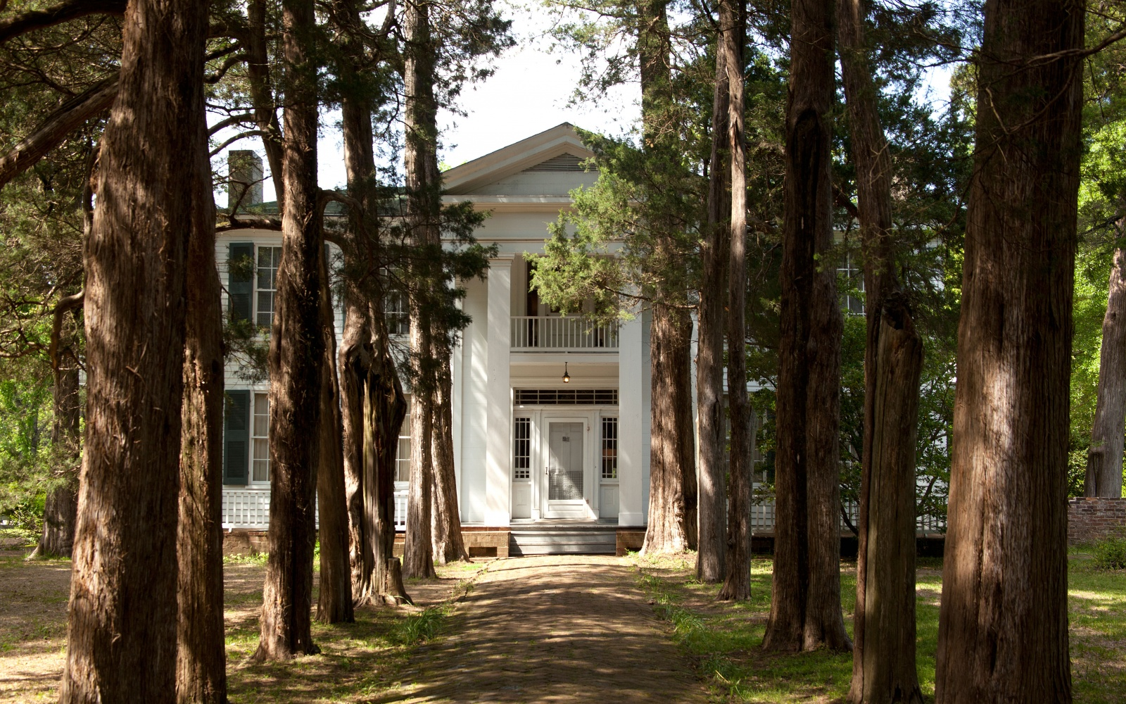 Rowan Oak, Oxford, Mississippi