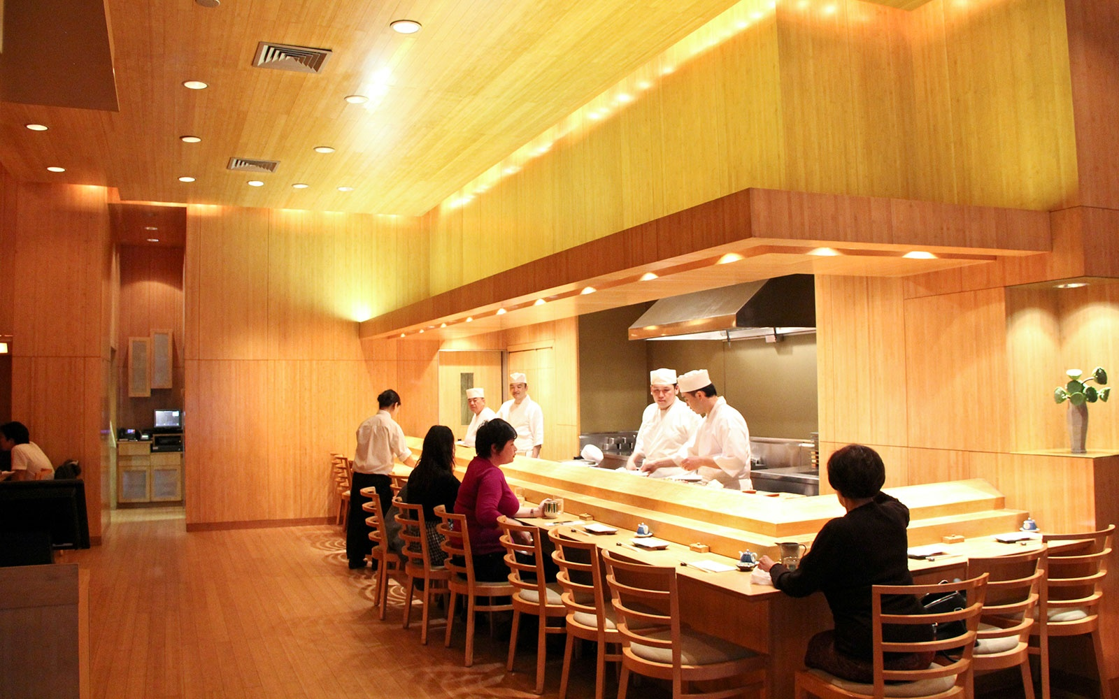 The Best Sushi In Nyc Travel Leisure