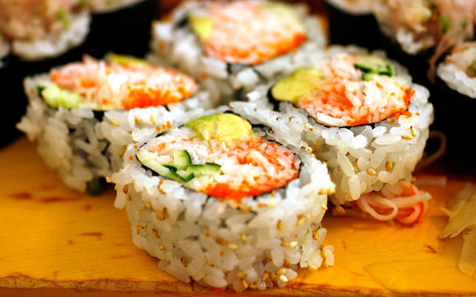 Best Sushi Restaurants In West Los Angeles
