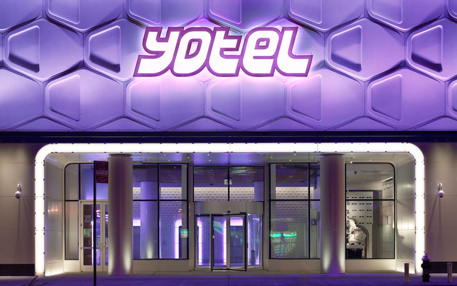 YOTEL in New York City