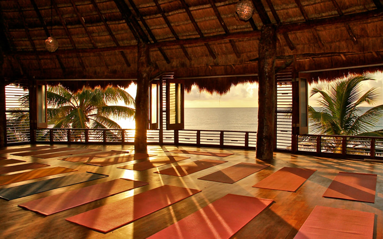 Mexico S Greenest Hotels Travel Leisure