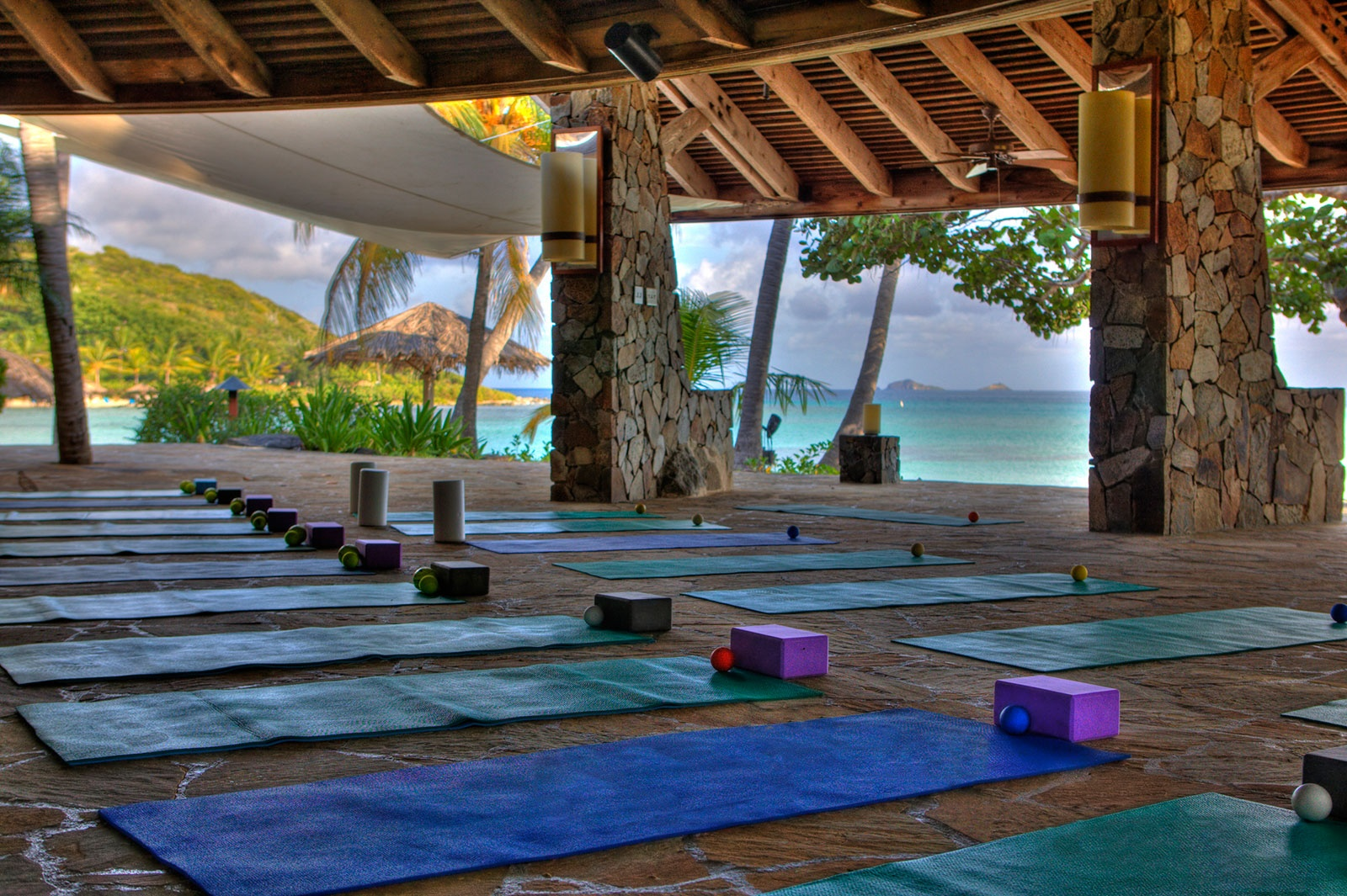 Oceanfront Wellness Classes