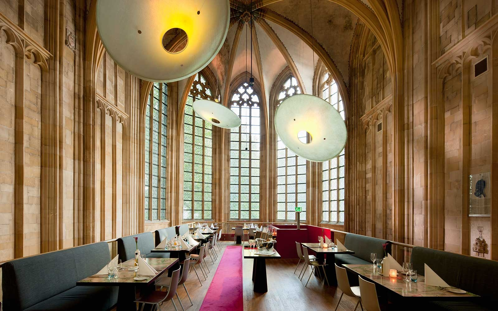Image result for empty churches converted into bars