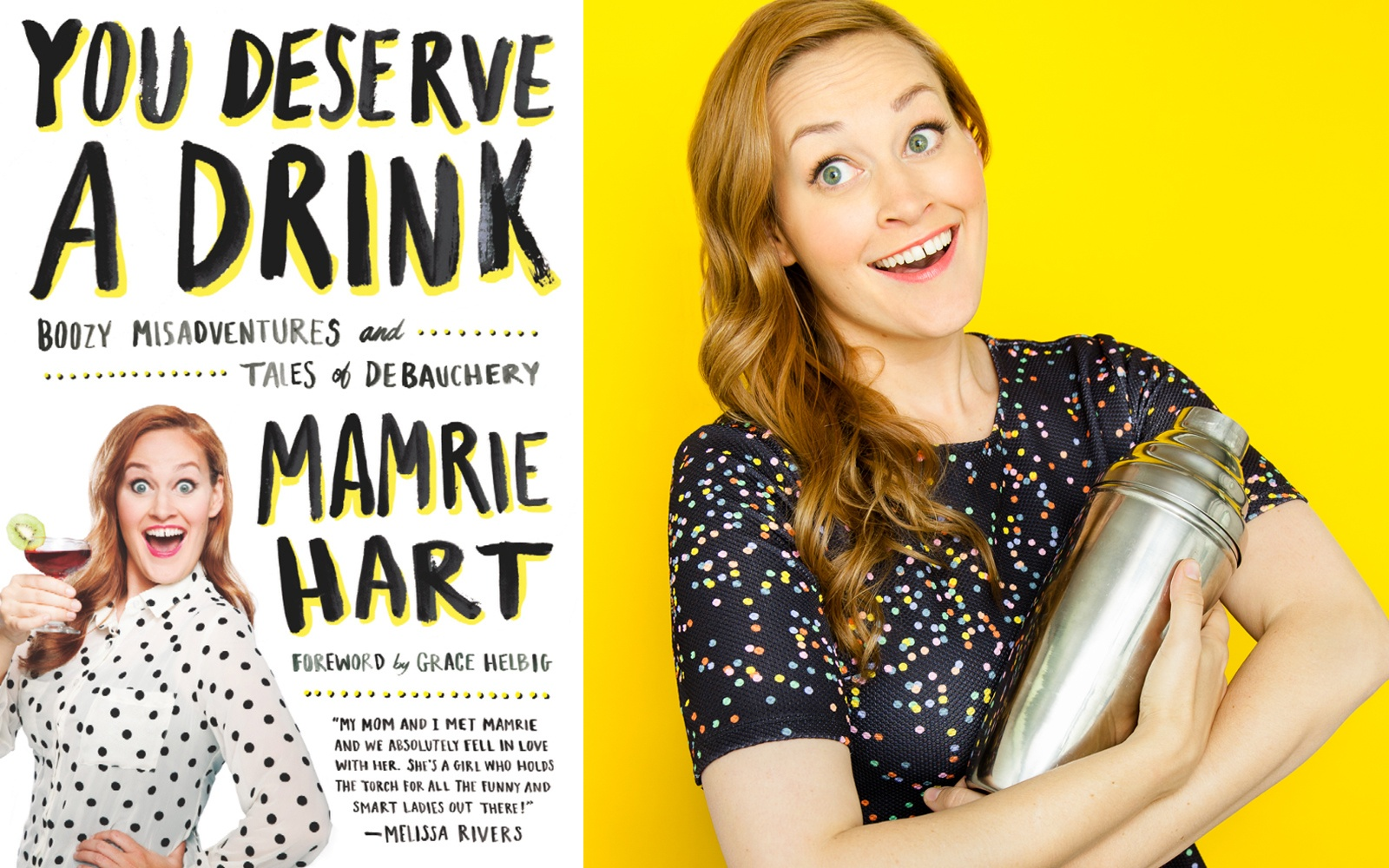 mamrie hart quotesmamrie hart don't trust the b, mamrie hart net worth, mamrie hart daughter, mamrie hart snapchat, mamrie hart instagram, mamrie hart height and weight, mamrie hart, mamrie hart book, mamrie hart merch, mamrie hart twitter, mamrie hart tumblr, mamrie hart youtube, mamrie hart dog, mamrie hart vegan, mamrie hart beanz, mamrie hart lazy boy, mamrie hart imdb, mamrie hart you deserve a drink, mamrie hart seth keal, mamrie hart quotes