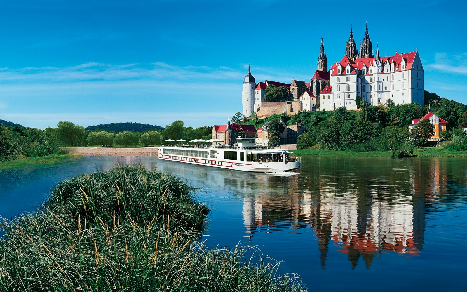 The River Cruise Guide To Europe Travel Leisure - 10 best european river cruises 2