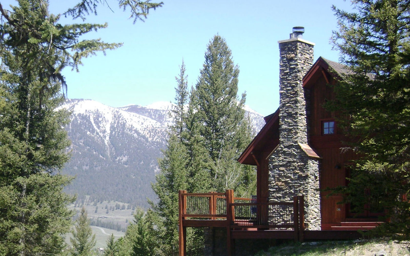 Snowy Retreat in Big Sky, MT, Sleeps 16