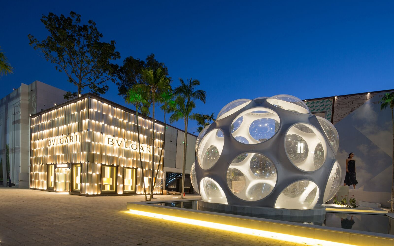 Why Miami Beach Is The Countryu0027s Hub For Contemporary Architecture And  Design