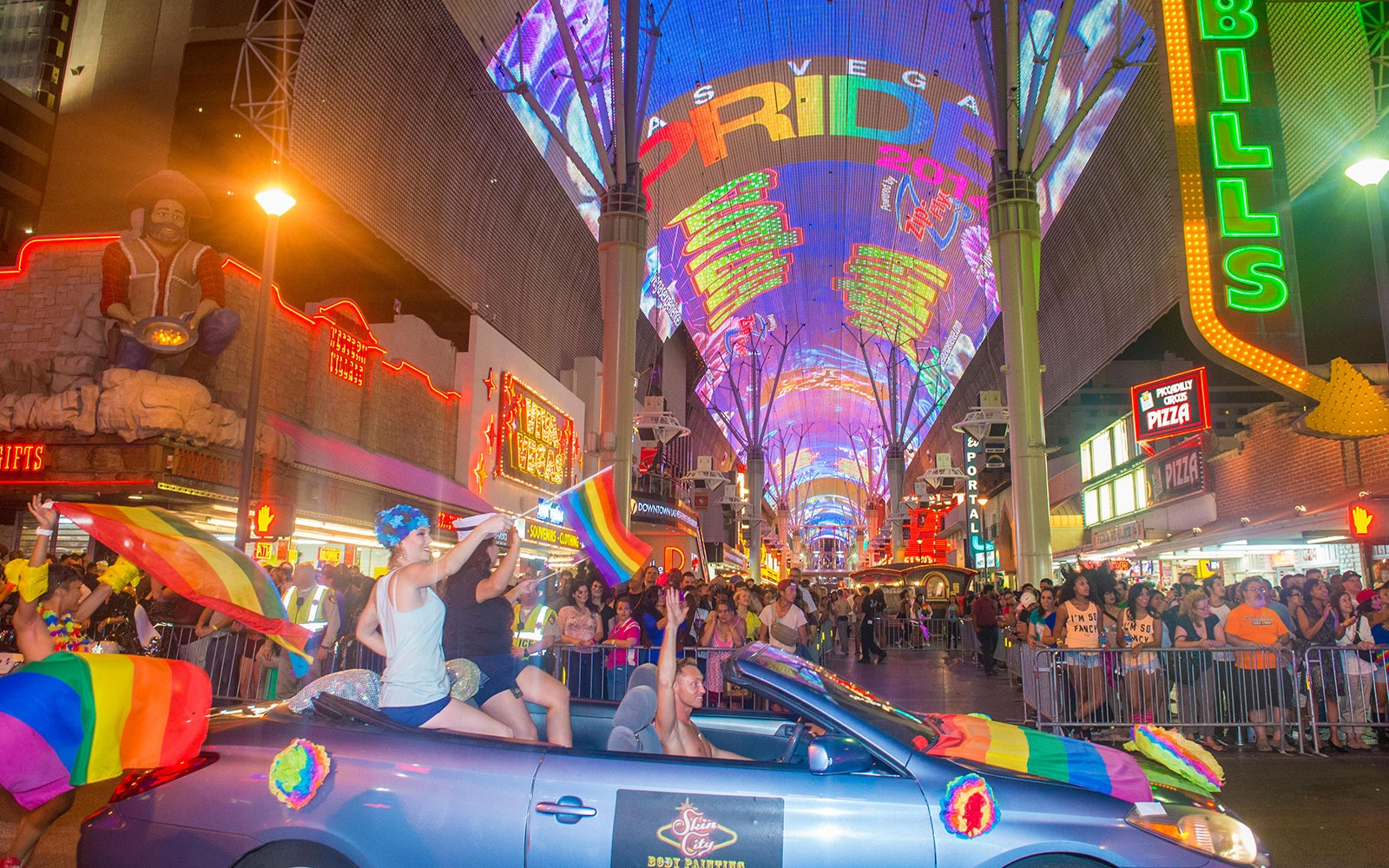 What Gay Marriage Means for Las Vegas