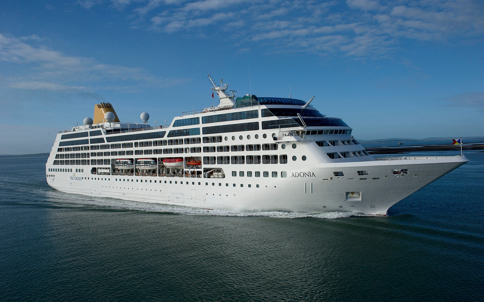 Carnival Launches Fathom Cruises Travel Leisure - Cruise ship turns over