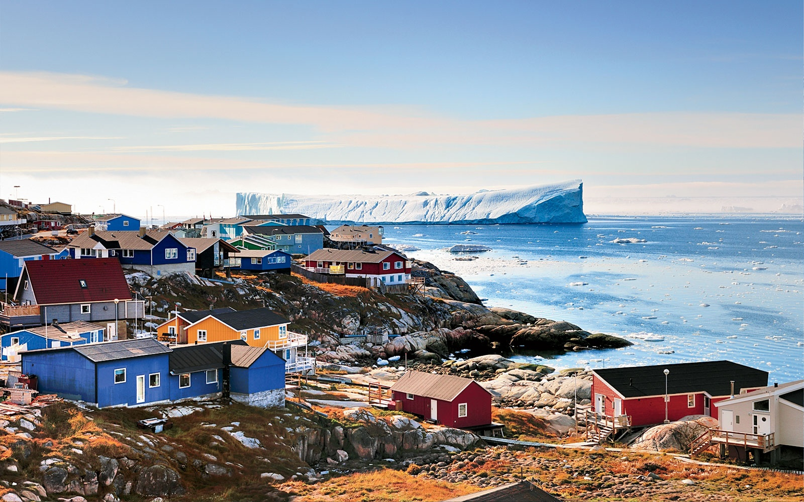 How Climate Change is Transforming Food Culture in Greenland