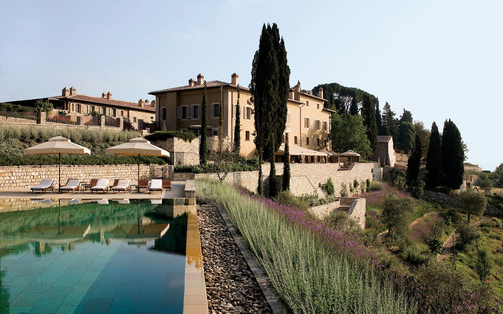 Live Out Your Fairytale Fantasies at These 11 Italian Retreats