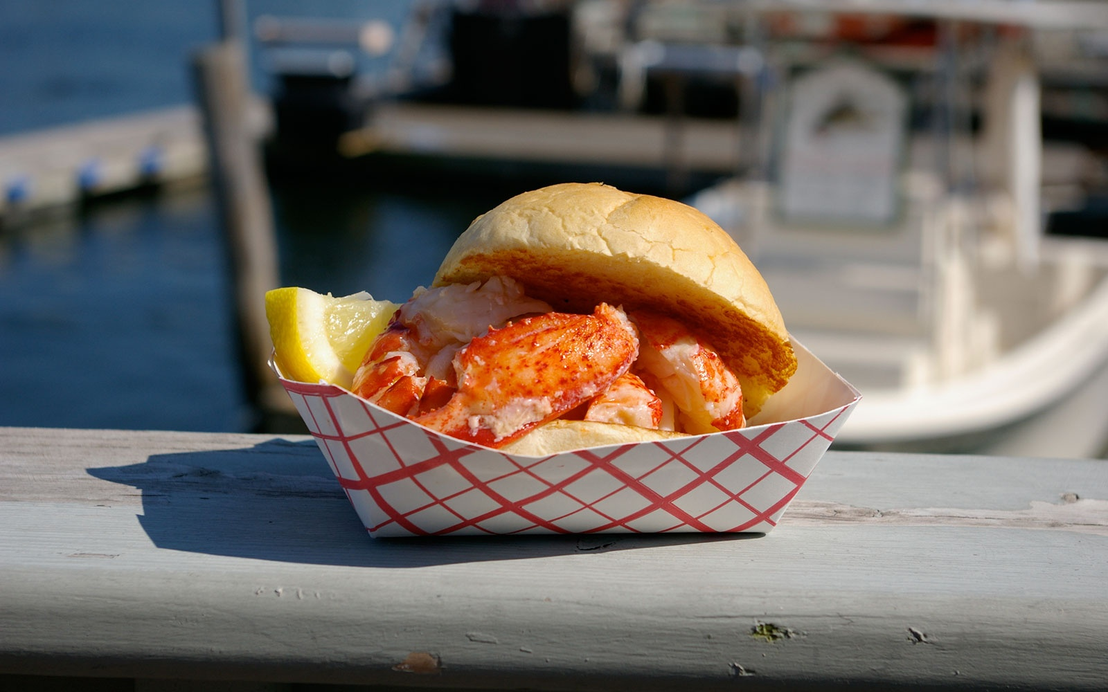 the best lobster shacks in maine travel leisure