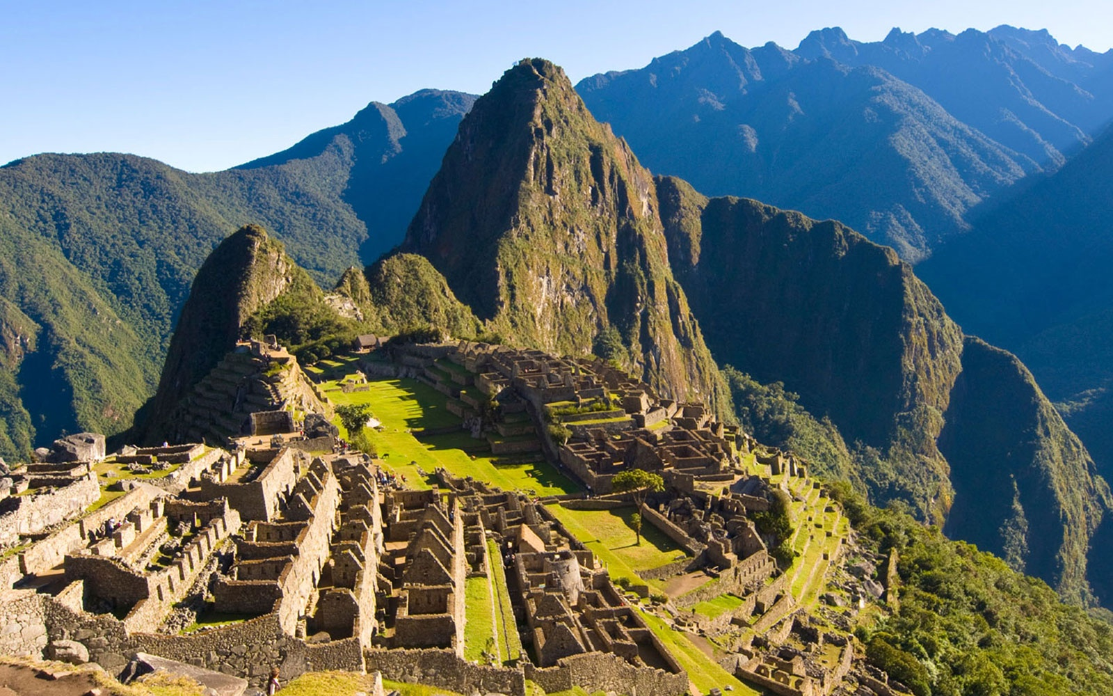 A Brief History of Machu Picchu | Travel + Leisure