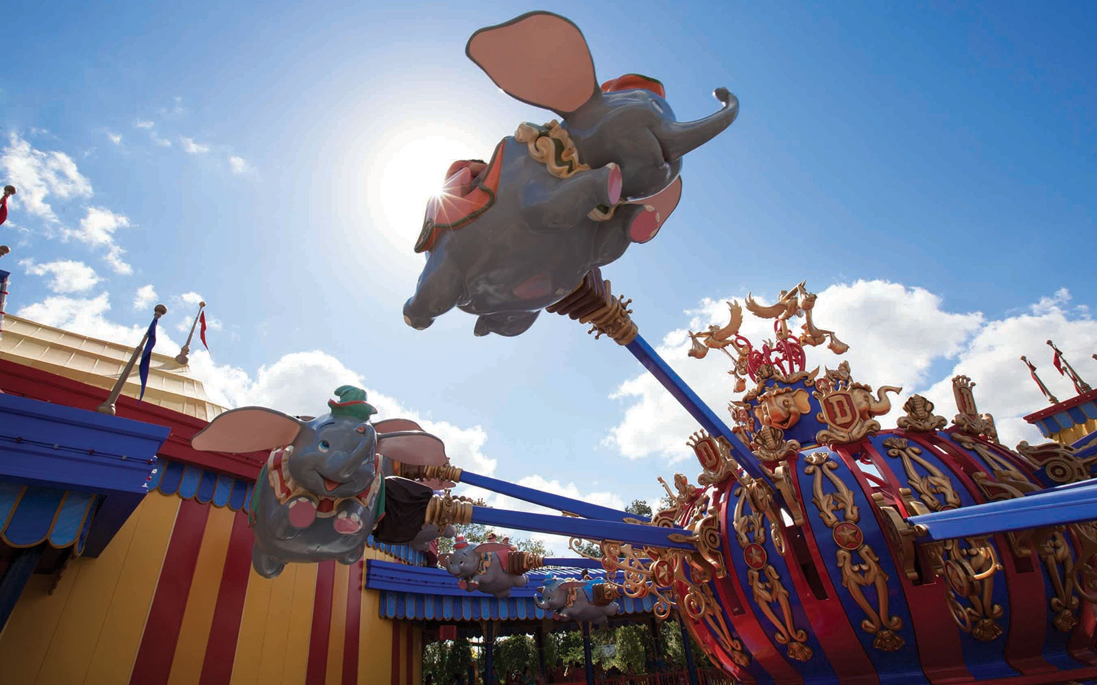 25 Things You Didn't Know About Disney Parks