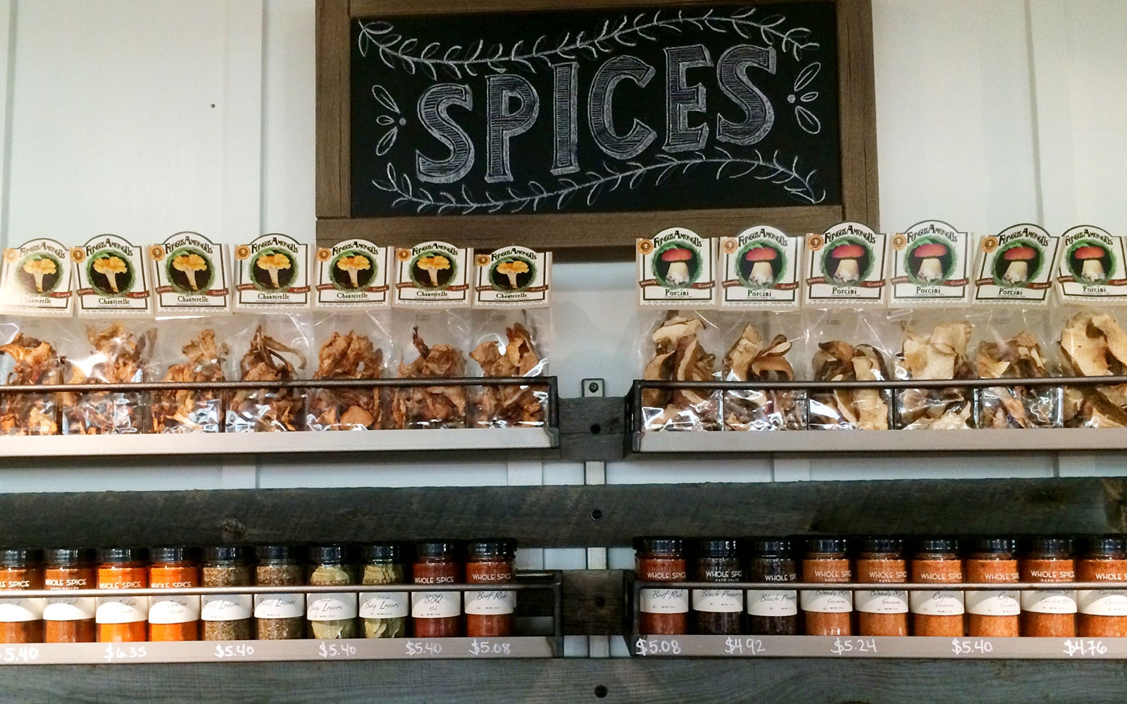 Best New Food Halls: Locale Market, St. Petersburg, FL