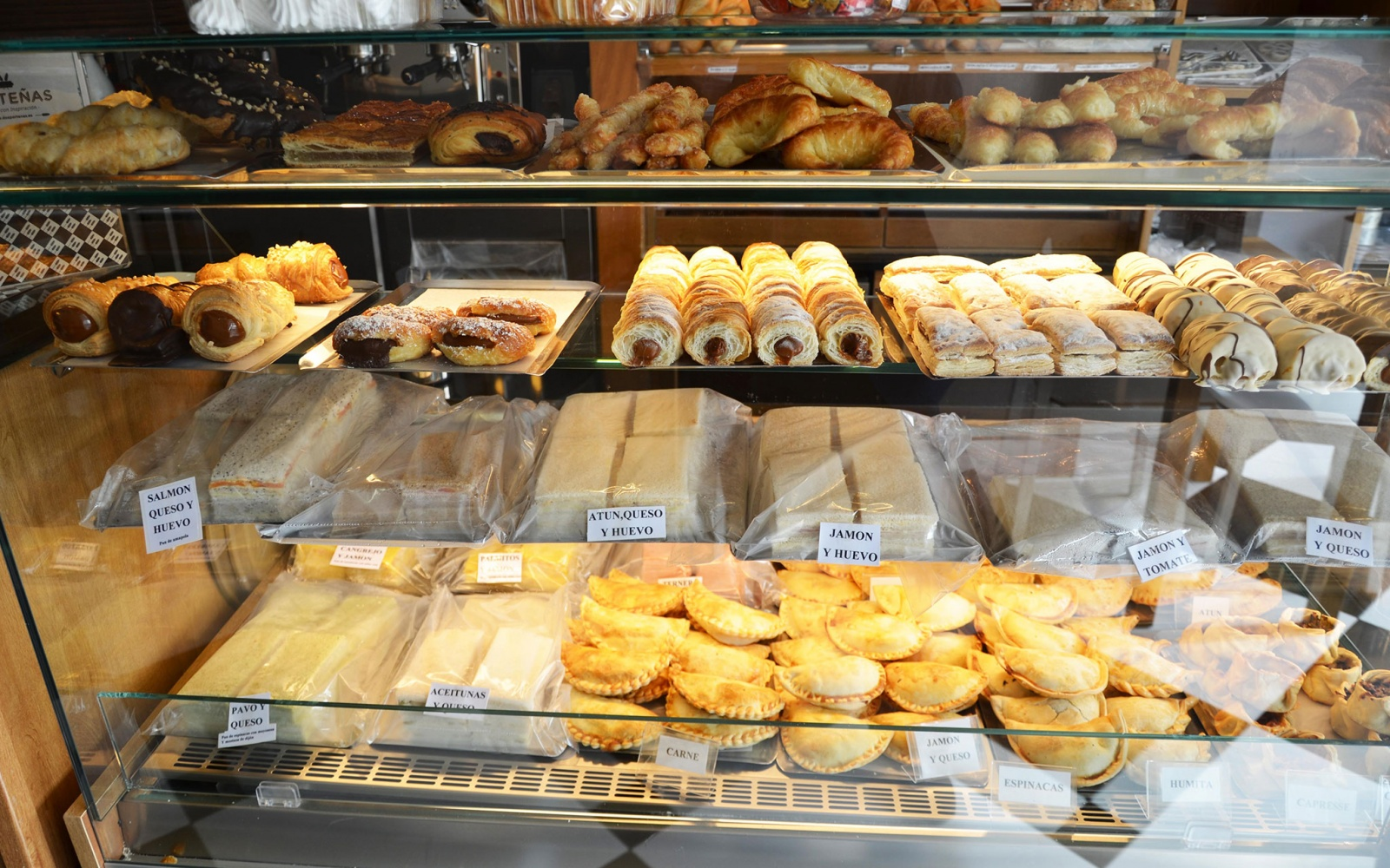 Argentine Sweets
