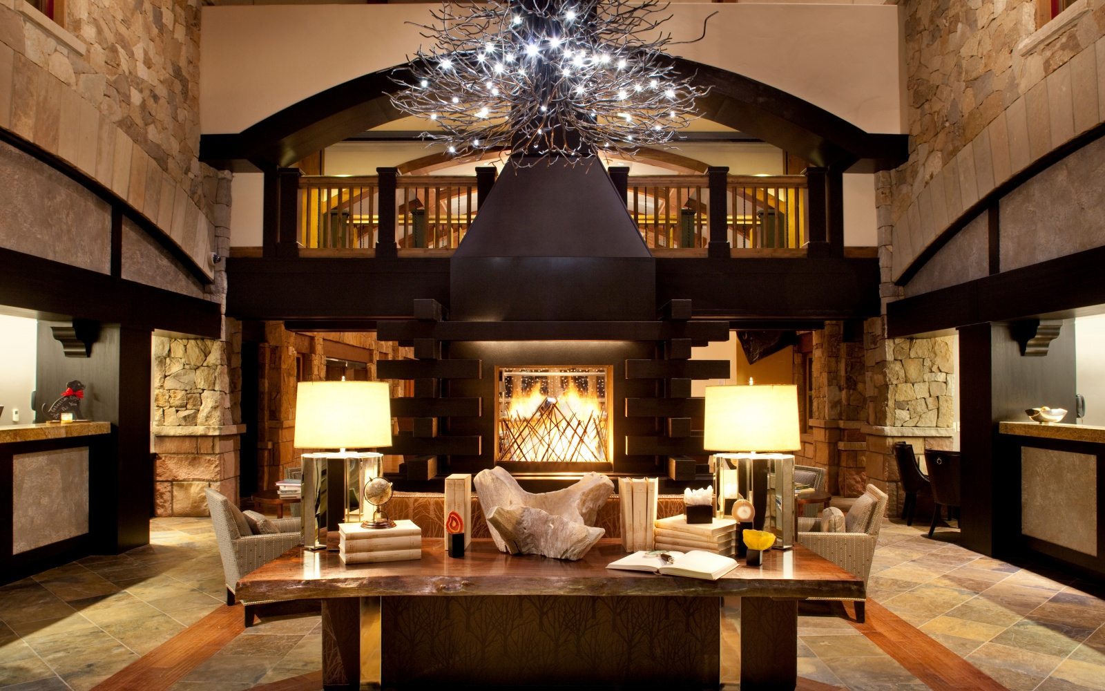 No. 20: The Sebastian Vail, Vail, Colorado