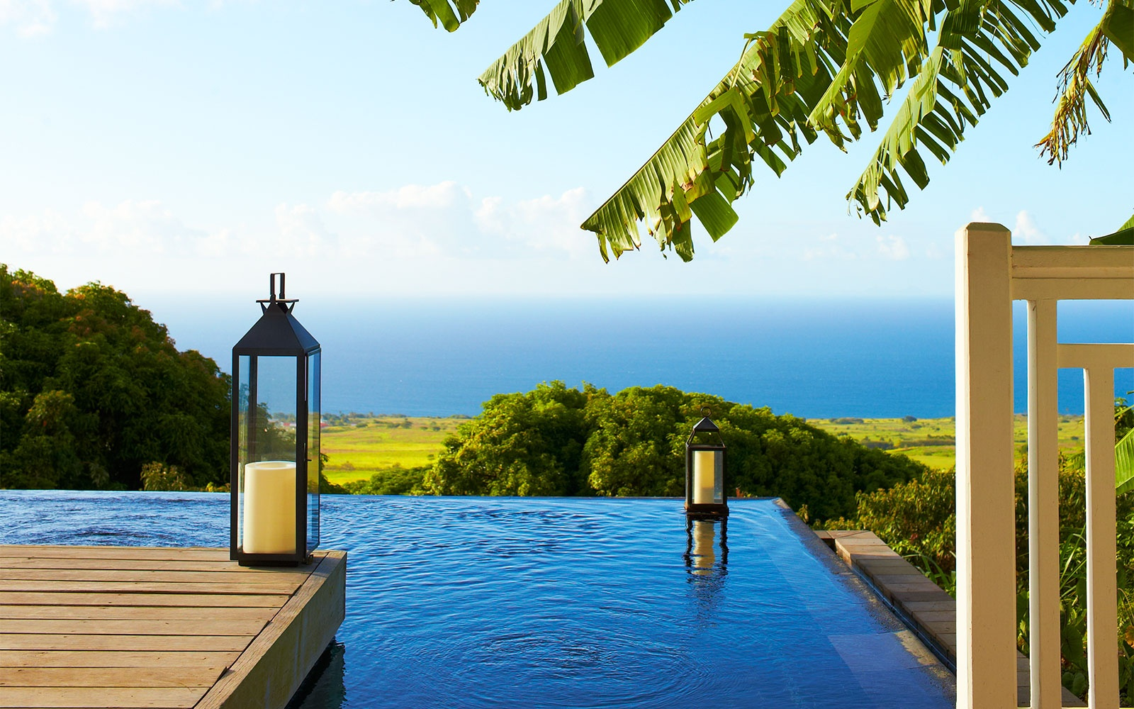 How a new luxury resort is transforming st kitts