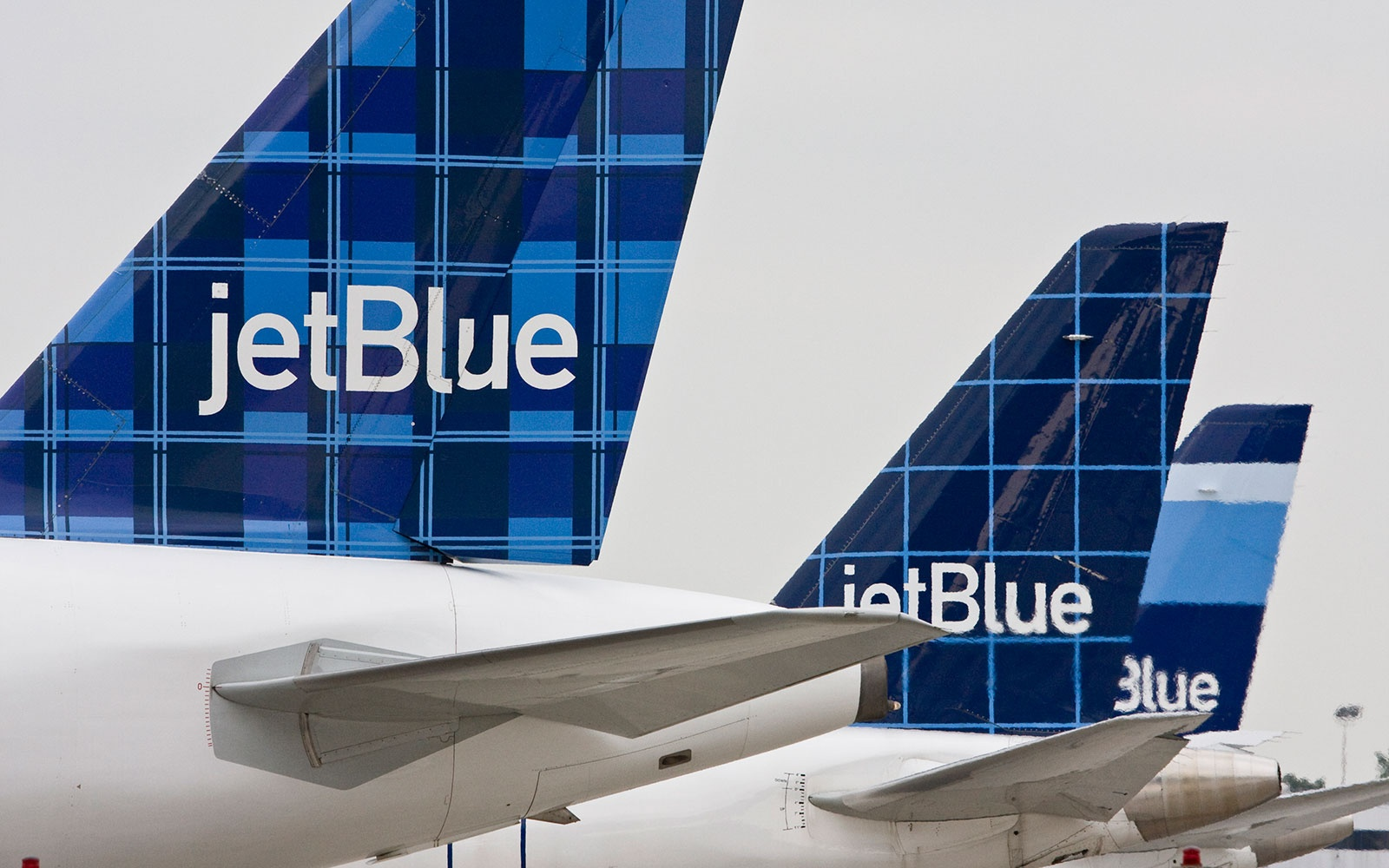 No. 2 Domestic: JetBlue Airways