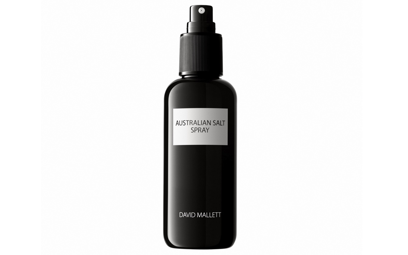 Low-Maintenance Salt Spray