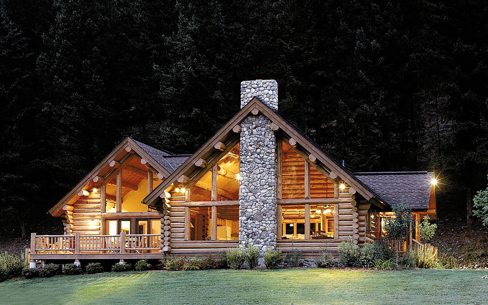 Montana: Triple Creek Ranch