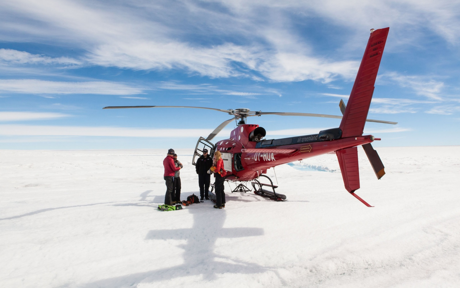 West Greenland Photography Expedition